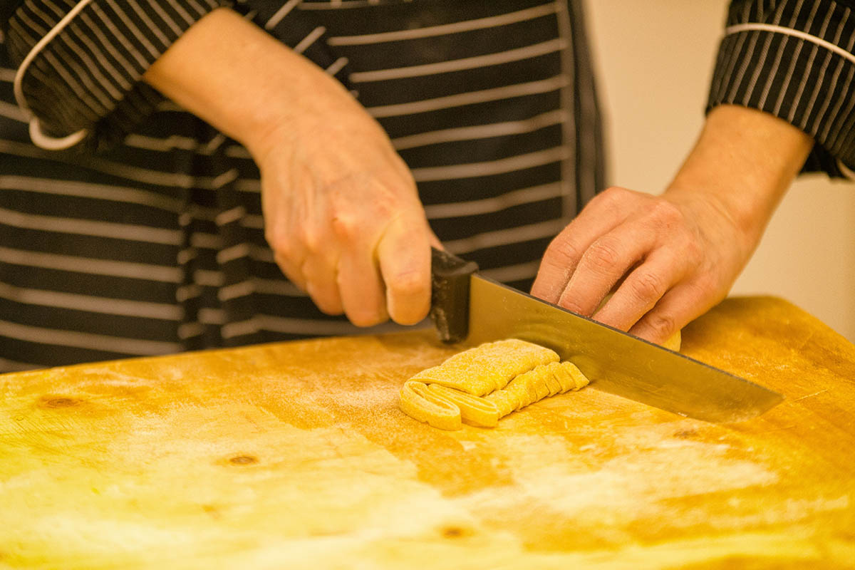 Cooking classes - Cortona